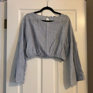 Cropped Pitaya - Audrey 3+1 shirt